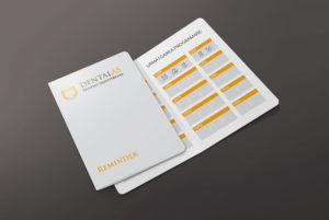 Dental AS Print Design