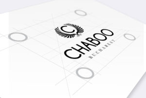 Chaboo Club Logo Design