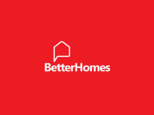 Branding by Sincretix Design Studio for Better Homes.