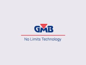 Branding by Sincretix Design Studio for GMB Computers.